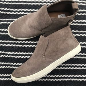Dolce Vita Suede Shoes 8